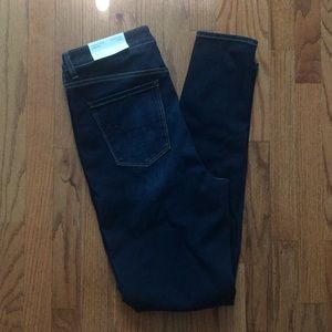 NWT AE High Rise Jegging